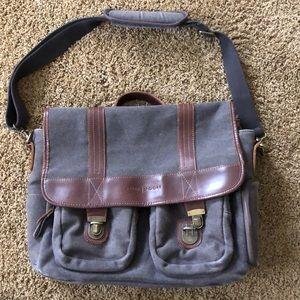 Kelly Moore messenger bag